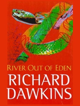 'River Out Of Eden' by Richard Dawkins