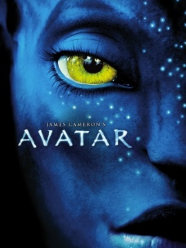 James Cameron's 'Avatar' (2009)