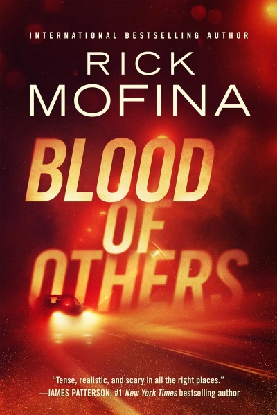 Rick Mofina's 'Blood of Others'