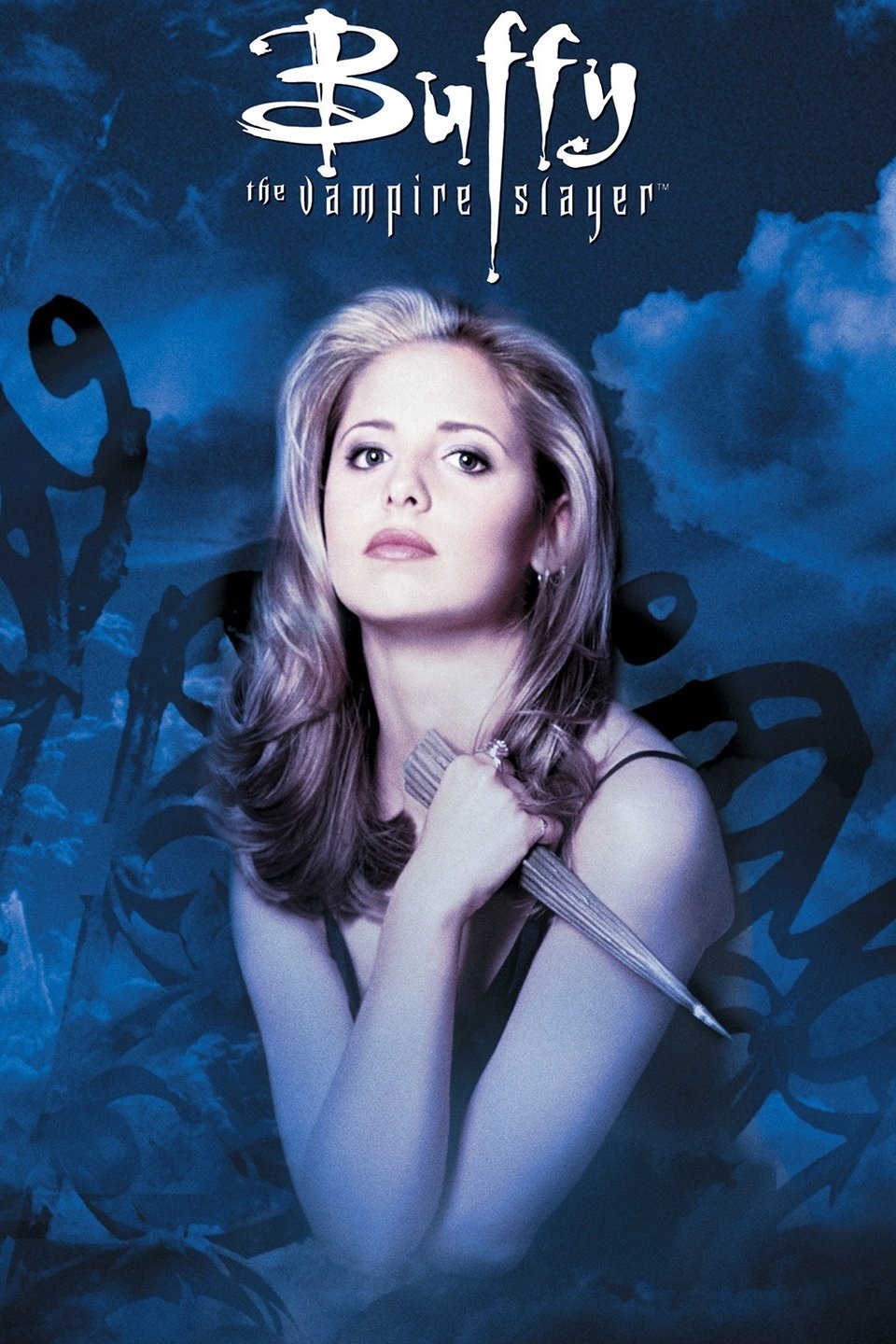 Buffy The Vampire Slayer, Season 1