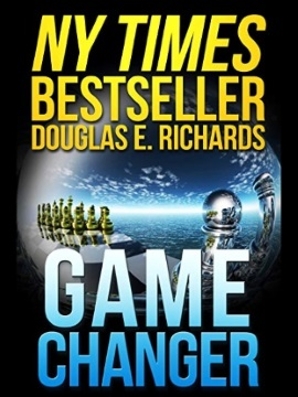 'Game Changer' by Douglas E. Richards, A Very Personal Review